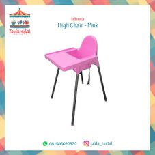 Gambar Informa High chair