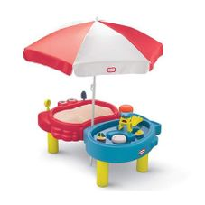 Gambar Little tikes Sand & sea play table