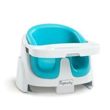 Gambar Ingenuity Baby base 2-in-1 booster seat