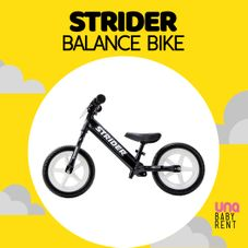 Gambar Strider  Balance bike