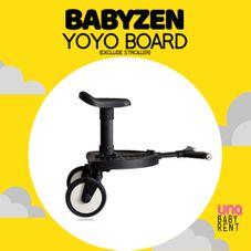 Gambar Babyzen  Yoyo board
