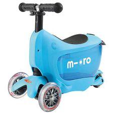 Gambar Micro Mini2go