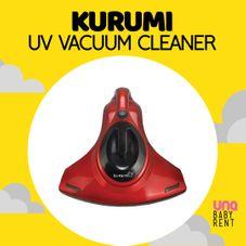 Gambar Kurumi Uv vacuum cleaner