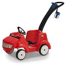 Gambar Little tikes Cozy coupe push car