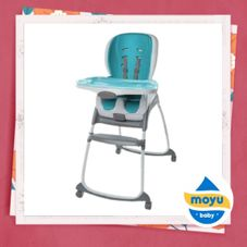 Gambar Right starts High chair 3 in 1