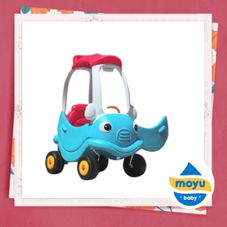 Gambar Grow n up Cozy mister coupe
