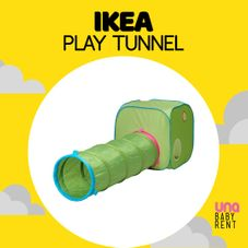 Gambar Ikea  Play tunnel