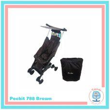 Gambar Stroller Pockit 788