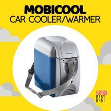 Gambar Mobicool Car portable cooler box