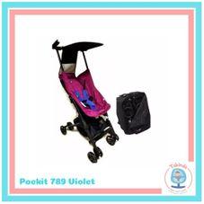 Gambar Stroller Pockit 789