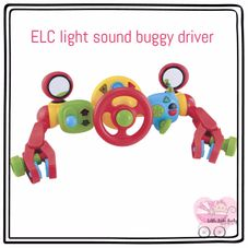 Gambar Elc Light & sound buggy drive