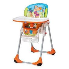 Gambar Chicco Polly 2-in-1 high chair