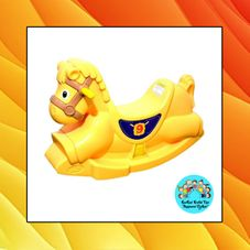 Gambar Labeille Rocking horse kc007