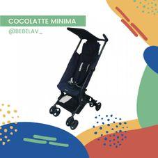 Gambar Cocolatte Minima stroller