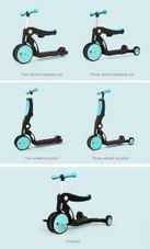 Gambar Xiaomi Bebehoo 5 in 1 scooter