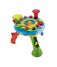 Gambar Elc Lights and sound activity table
