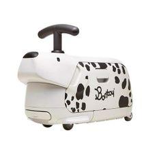 Gambar Bontoy Traveller lugagge ride on toys