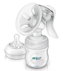 Gambar Philips Avent manual breast pump scf330/20