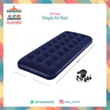 Gambar Bestway Kasur angin single air bed