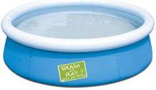 Gambar Bestway Splash round pool