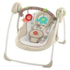 Gambar Weeler Portable swing 6194