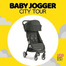 Gambar Baby jogger City tour