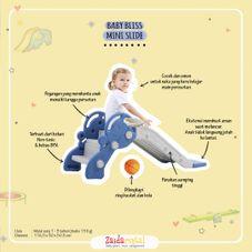 Gambar Baby bliss Mini slide