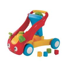 Gambar Elc Wobble toddle ride on (tanpa shapes)