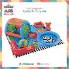 Gambar Elc Toddler activity mat