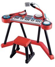 Gambar Elc Key boom board piano