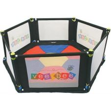 Gambar Valco Veebee 6-sided playard