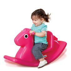 Gambar Little tikes Lt rocking horse