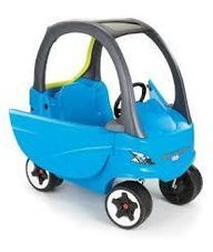 Gambar Little tikes Cozy coupe sport