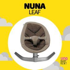 Gambar Nuna Leaf (almond)