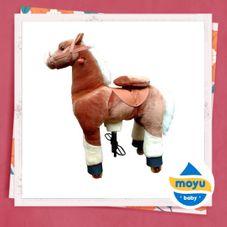 Gambar Kuda Mainan genjot