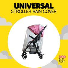 Gambar Universal Rain cover
