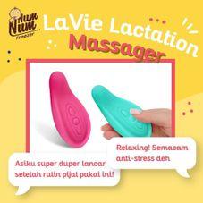 Gambar Lavie Lactation massanger