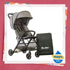 Gambar Cocolatte Iconic + cabin stroller