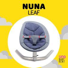 Gambar Nuna Leaf (dawn)
