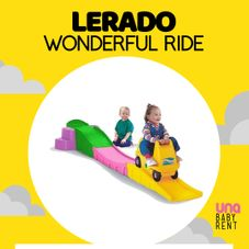 Gambar Lerado  Wonderful ride