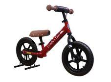 Gambar London taxi Balance bike