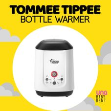 Gambar Tommee tippee Bottle warmer
