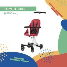 Gambar Babyelle Rider