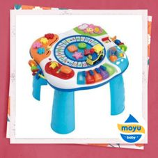 Gambar Winfun Train & letter activity table