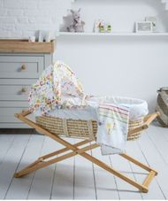 Gambar Mothercare Moses basket with stand
