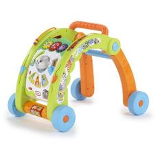 Gambar Little tikes Light and go 3in1 activity walker
