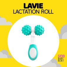 Gambar Lavie  Lactation roll