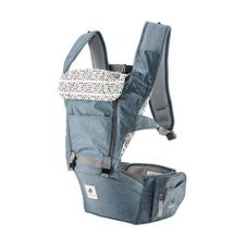 Gambar Pognae No.5 waterproof outdoor hipseat carrier
