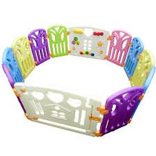Gambar Coby haus  Play pen coby haus 10+2