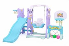 Gambar Labeille Slide swing 4in1